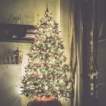 CHRISTMAS TREE & FRIENDS
